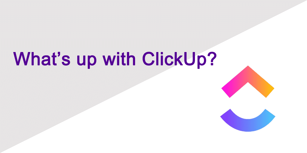 ClickUp Review