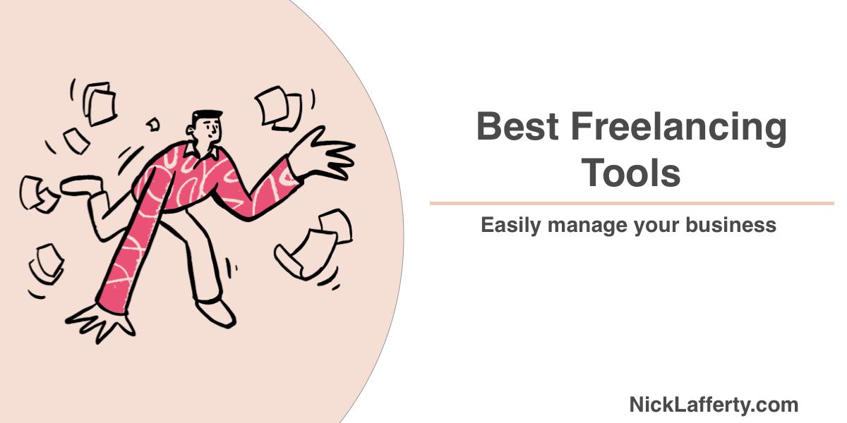 Best Freelancing Tools