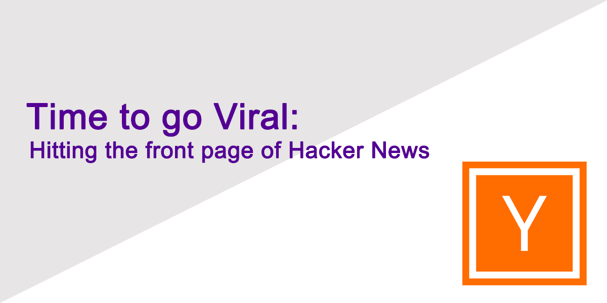 Hacker News Front Page