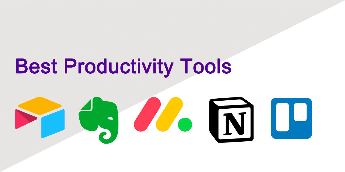Best Productivity Tools
