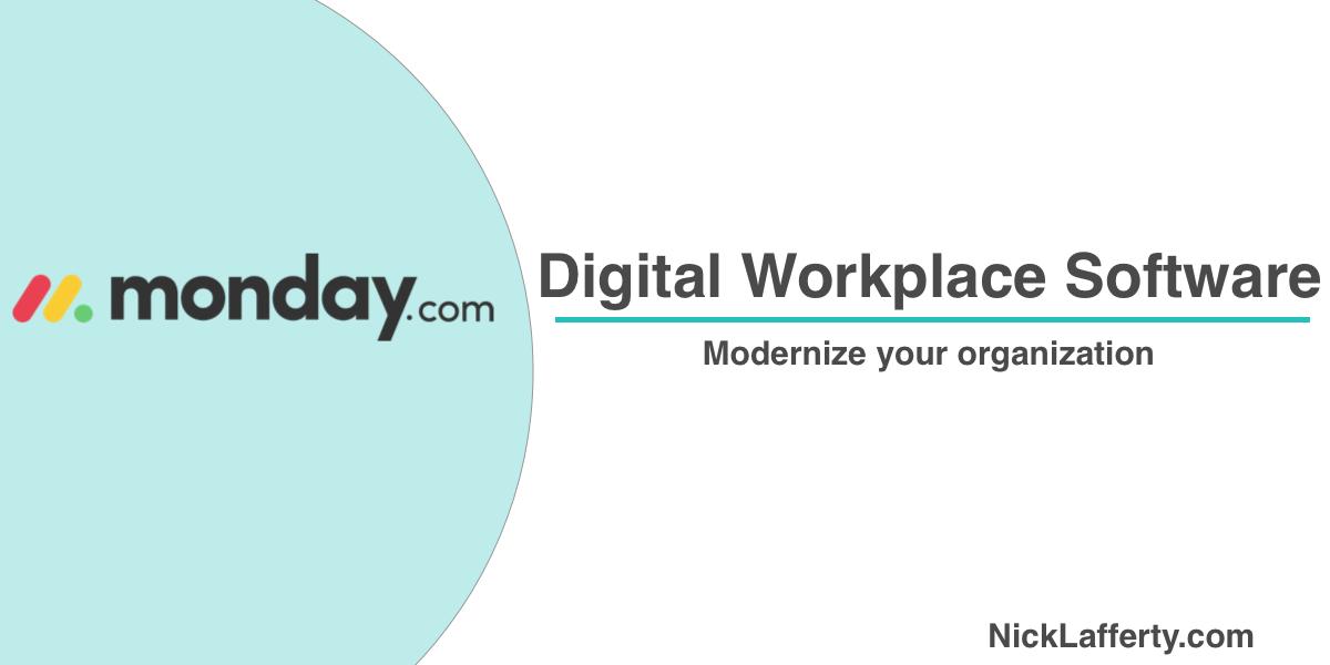 Digital Workplace Software