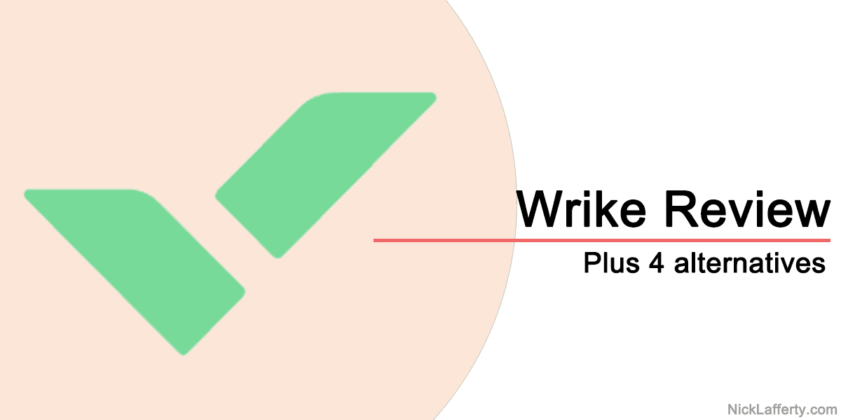 Wrike Review 2021